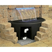 Picture for category Atlantic Water Gardens ColorFalls Basins
