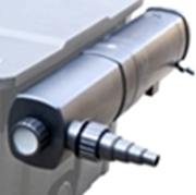 Picture for category ProEco Ionizer & UV Clarifier Parts