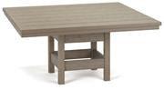"Breezesta 36"" x 36"" Conversation Table"
