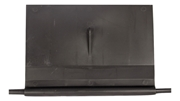 "Aquascape Signature Series 8.0/Classic Large Skimmer 8"" Weir"